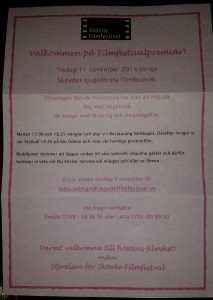 pozivnica za filmfestival